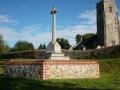 AllSaints_War memorial